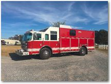 Used Fire Trucks For Sale >> Used Trucks E One