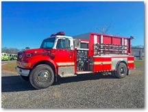 Used Fire Trucks For Sale >> Used Trucks Ferrara Fire Apparatus
